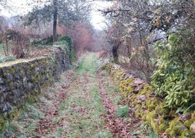 Chemin La Genete