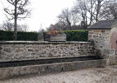 Lavoir Bourg