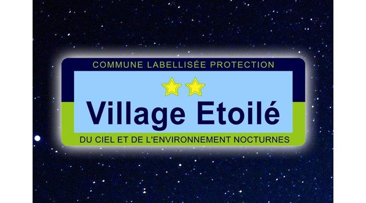 Village étoilé